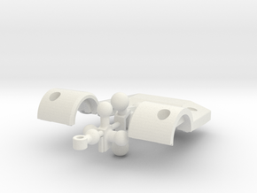 replacement parts 23-feb-2020 in White Natural Versatile Plastic