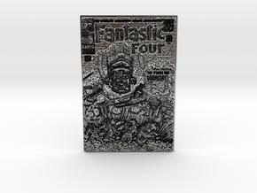 PRINT COMIC BOOK ARTWORK CUSTOM REQUESTS WELCOME! in Antique Silver
