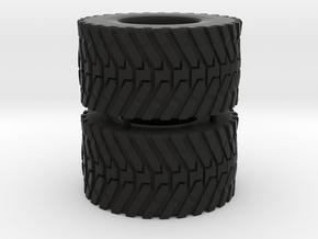 Banden Giant 560 45R22,5 in Black Natural Versatile Plastic