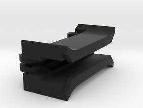 kyosho ot-98 battery holder set in Black Natural Versatile Plastic