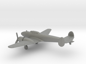 CANSA/Fiat FC-20 in Gray PA12: 1:200