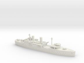 HMS Maidstone 1/700 in White Natural Versatile Plastic