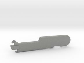 91mm Victorinox pick 'n tweez scale 2 in Gray PA12