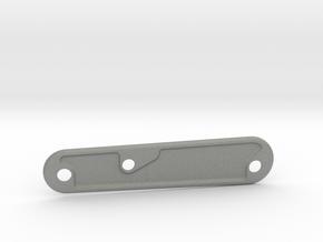 91mm Victorinox ultra thin in Gray PA12