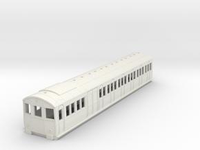 o-76-metropolitan-mw-1927-motor-coach in White Natural Versatile Plastic