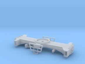 MS-70 Unterwagen  in Smooth Fine Detail Plastic: 1:87 - HO