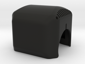 M2 Zoom X4 Aufsatz Gegengewicht Steckbar V2.2 in Black Natural Versatile Plastic
