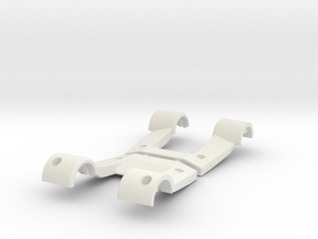 Replacement part 12-3-2020 in White Natural Versatile Plastic