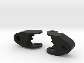 3 in 1 pipe bender dies in Black Natural Versatile Plastic