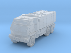 Mowag Duro 3P 6x6 in Smoothest Fine Detail Plastic: 1:200