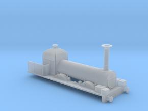 Thwaites goods loco in Smooth Fine Detail Plastic