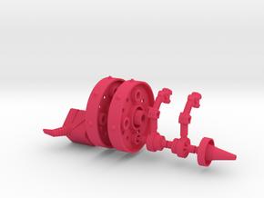 Glyos Nemesis Kit in Pink Processed Versatile Plastic