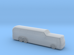 Scenicruiser Bus - Nscale in Smooth Fine Detail Plastic