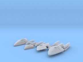 Prometheus Class 1/10000 in Smooth Fine Detail Plastic