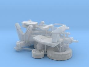 Turmdrehkran Kirow Rapid III-1 - Nachläufer in Smoothest Fine Detail Plastic