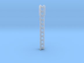 Phone Cell Tower 1/160 in Smooth Fine Detail Plastic