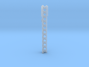 Phone Cell Tower 1/200 in Smooth Fine Detail Plastic