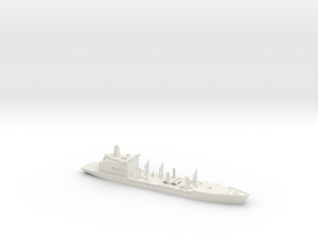 Henry J. Kaiser 1/600 in White Natural Versatile Plastic