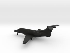 Embraer EMB-505 Phenom 300 in Black Natural Versatile Plastic: 1:200