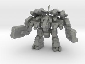 Starcraft Terran Odin 6mm Mech Infantry Epic micro in Gray PA12