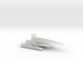 Nomad-D SR-II in Smooth Fine Detail Plastic