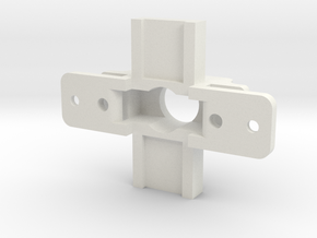 Switch - Top in White Natural Versatile Plastic