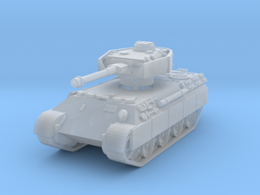Bergepanther IV Sdkfz 179 1/200 in Smooth Fine Detail Plastic