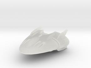 Slipstream I-B in Smooth Fine Detail Plastic