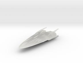 Slipstream IV-B in Smooth Fine Detail Plastic