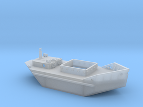 1/144th scale Ladoga Tender, short in Smooth Fine Detail Plastic