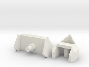 orthia combo x1 in White Natural Versatile Plastic