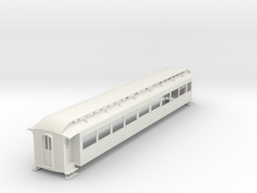 o-32-ly-d57-southport-emu-trailer-1st-coach in White Natural Versatile Plastic