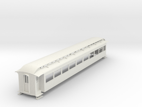 o-43-ly-d57-southport-emu-trailer-1st-coach in White Natural Versatile Plastic