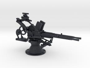 1/35 IJN Type 93 13mm Twin Mount in Black PA12