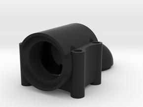 USB Outlet Housing for RAM MOUNTS Tough Track in Black Natural Versatile Plastic