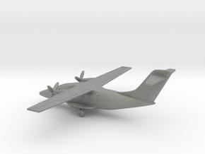 Evektor EV-55 Outback in Gray PA12: 1:200