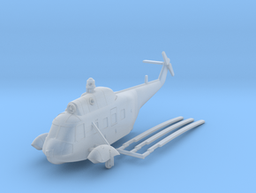 048B HH-52A Seaguard 1/200 in Smooth Fine Detail Plastic