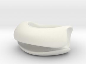 KnitKnack in White Natural Versatile Plastic