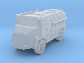 AEC Dorchester 4x4 LP early 1/160 in Smooth Fine Detail Plastic
