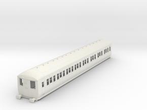 o-32-sr-2bil-1-driving-trailer-comp-coach in White Natural Versatile Plastic