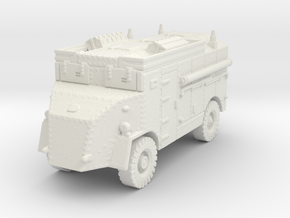 AEC Dorchester 4x4 Max 1/144 in White Natural Versatile Plastic