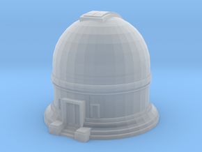 Observatory 1/700 in Smooth Fine Detail Plastic