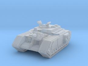 Krieg Multi Ordnance Launcher in Smooth Fine Detail Plastic