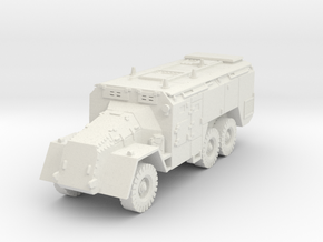 AEC Dorchester 6x6 LP 1/87 in White Natural Versatile Plastic