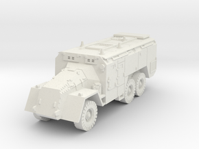 AEC Dorchester 6x6 LP 1/56 in White Natural Versatile Plastic