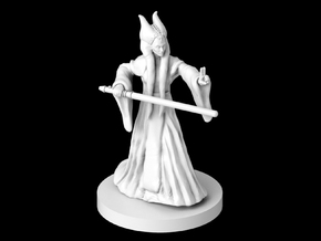 (IA) Shaak Ti in Smooth Fine Detail Plastic