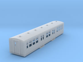o160fs-sri-lanka-suburban-coach in Smooth Fine Detail Plastic