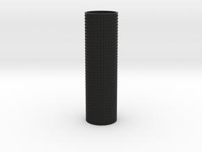 KR Flagship - Grip Sleeve in Black Natural Versatile Plastic