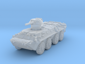 BTR-70 late 1/200 in Smoothest Fine Detail Plastic