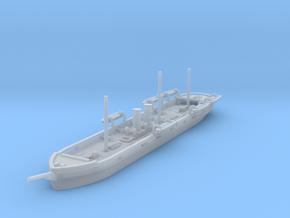 1/1200 USS Niagara (1855) in Smooth Fine Detail Plastic